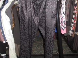 Jean' Paul Gaultier and Supertrash Pants - Size 11 and 29 - BID PRICE IS PER ITEM MUST TAKE 2 TIMES...