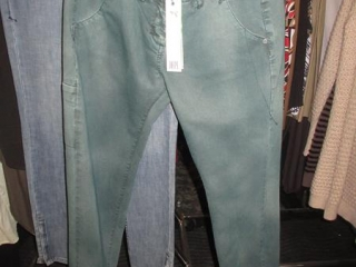 Dept and Babakul Pants - Size 29 - BID PRICE IS PER ITEM MUST TAKE 2 TIMES THE MONEY UNRESERVED