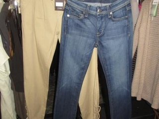 Fidelity and Supertrash Pants - Size 24 - BID PRICE IS PER ITEM MUST TAKE 2 TIMES THE MONEY UNRESERV...