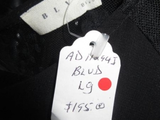 Blub and Supertrash Dresses - Size L - BID PRICE IS PER ITEM MUST TAKE 2 TIMES THE MONEY UNRESERVED