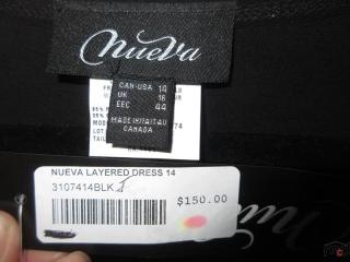 Nicole Benisti and Nueva Dresses - Size 14 - BID PRICE IS PER ITEM  MUST TAKE 2 TIMES THE MONEY UNRE...