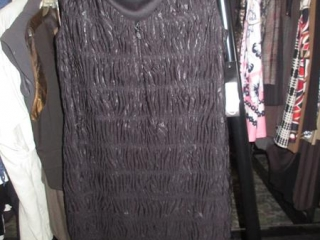 Save the Queen (Size M) and Nueva Dresses (Size 12) - BID PRICE IS PER ITEM MUST TAKE 2 TIMES THE MO...