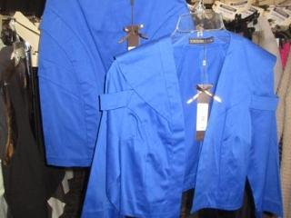 Supertrash Suit Set - Size 34 UNRESERVED