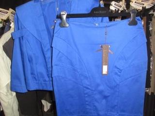 Supertrash Suit Set - Size 10/38 UNRESERVED