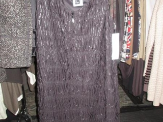 Nueva Dress (Size 16) and Sevilla Coat (Size 16) UNRESERVED