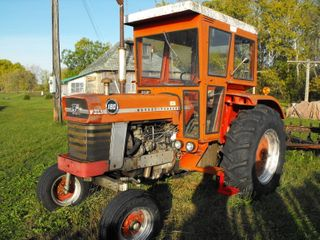 POSTPONED Farm Estate Auction for the Late Alfred Clark