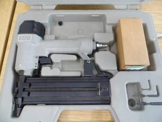 Air Nailer - Grease Gun