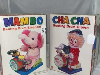 Beating Drum Toys
