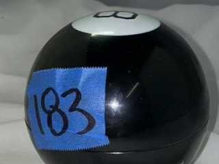 Unique Magic Eight Ball