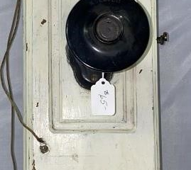 Vintage Kellogg Phone