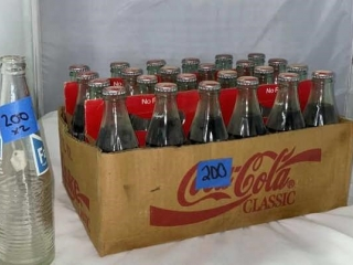 ?Phoenix Suns Case Of Coke