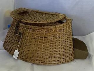 Vintage Creel