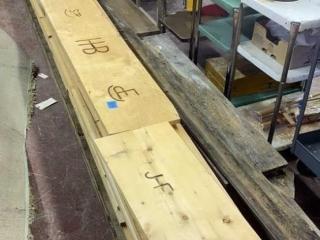 Branded Planks
