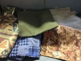 Box of Blankets