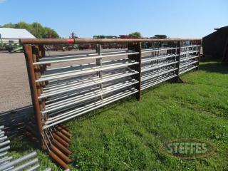 (8) Buffalo free standing panels,_1.JPG