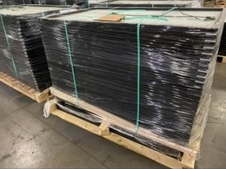 Lot of 50 CanadianSolar CS6P-250 I 255P