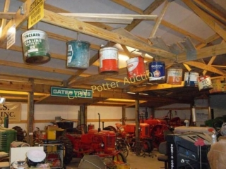 CANCELLED Living Estate Live Auction