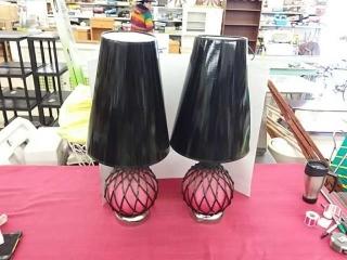 Retro Home Decor Lamps