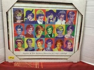 ?Diana - The Peoples Princess - 1961-1967-