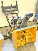 Cub Cadet #522E Two-stage Snow Blower