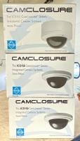 Pelco Camclosure Integrated Security Camera Systems