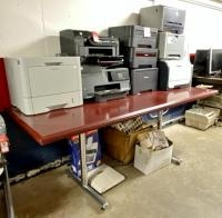 Office Printers & Related Equipment