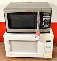 Emerson Microwaves