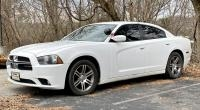 2013 Dodge Police Charger