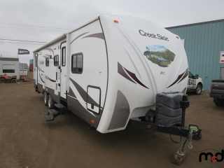 2014 Creekside Outdoors RV 27BHS Travel Trailer