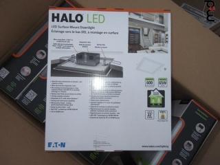 Box of Halo LED 5