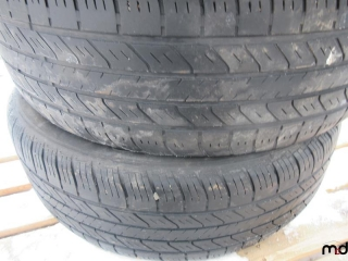 Atrezzo 225/60R17 Tires - BID PRICE IS PER TIRE MUST TAKE 4 TIMES THE MONEY UNRESERVED