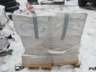 Pallet of Rims UNRESERVED