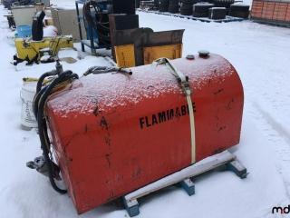 Westeel Fuel Tank