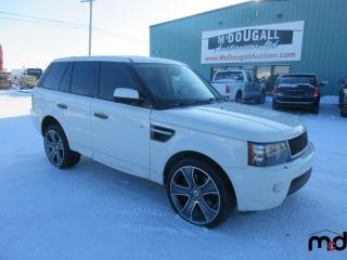 2010  Landrover Range Rover Sport
