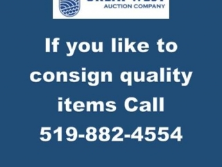 --> If You Like To Consign Quality Items