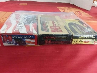 30-30 Winchester, Lot of 60