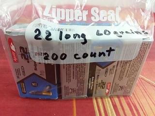 22 Long, Lot of 200