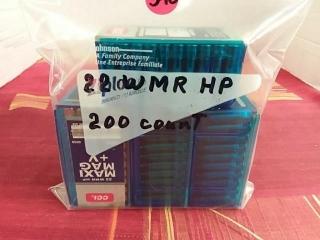 CCI 22 WMR Maxi Mag, Lot of 200