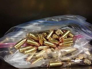 9mm , 5.12 Kgs, Approx 400
