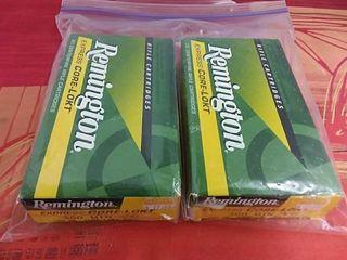 Remington 300 Win Mag, Lot of 40