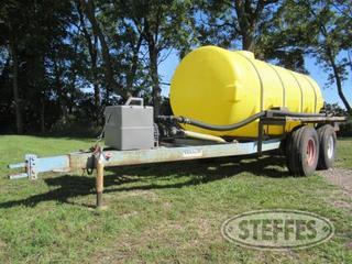 Tandem torsion axle liquid trailer 0 JPG