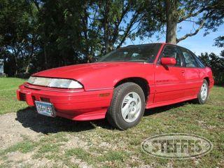 1995 Pontiac Grand Prix SE 0 JPG