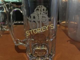 4 HD BP Beer Mugs   8