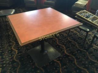 34 x 34 Dining Room Table