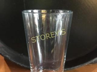 48 HD Water Glasses
