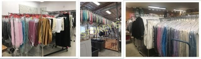 4 Seasons lINENS Auction   March 25   10am