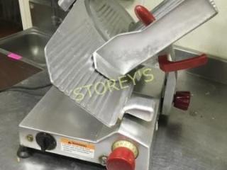Berkel 12  Meat Slicer   827A   unknown condition