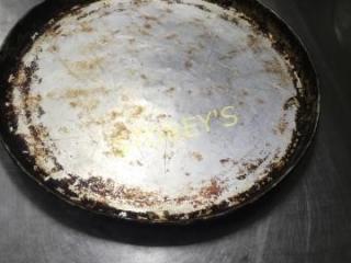15  Pizza Tray