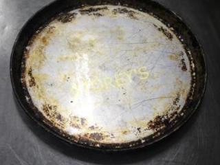 13  Pizza Tray