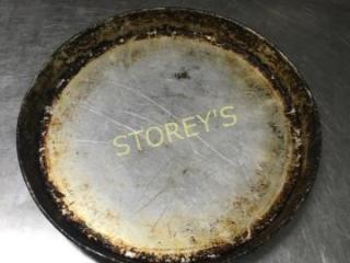 10  Pizza Tray
